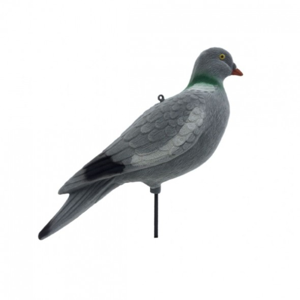 A1 Decoys-Pigeon decoy flocked full body